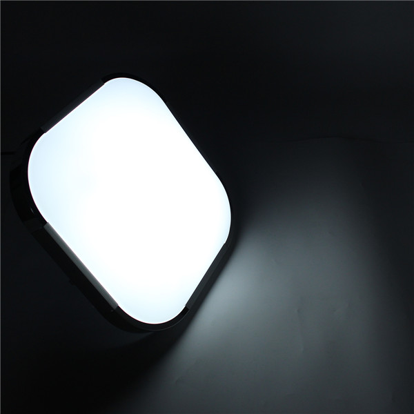12W 18W 24W Modern LED Ceiling Panel Light Surface Mount White/Warm White Lamp for Kitchen AC220V