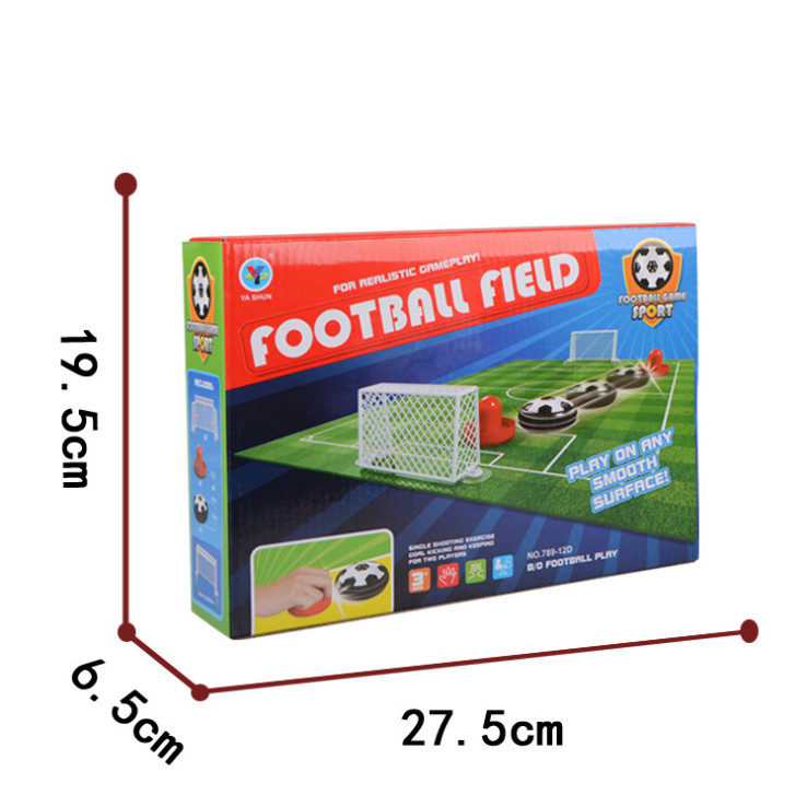 Children Electric Magnetic Suspension Football Field Suit Indoor Air Soccer Leisure Fitness Sport