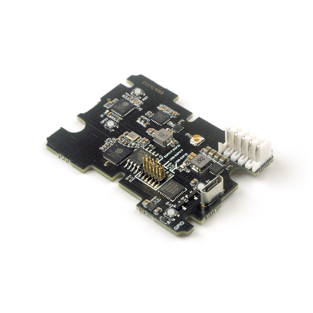 Happymodel ES24TX 2.4GHz ExpressLRS ELRS Long Range Low Latency High Re-flashed Micro TX Module for RC Drone - Photo: 5