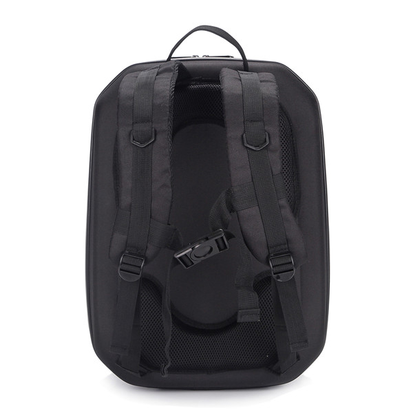 Realacc Hard Shell Backpack Case Bag For DJI Phantom 2 3 4 PRO RC Quadcopter