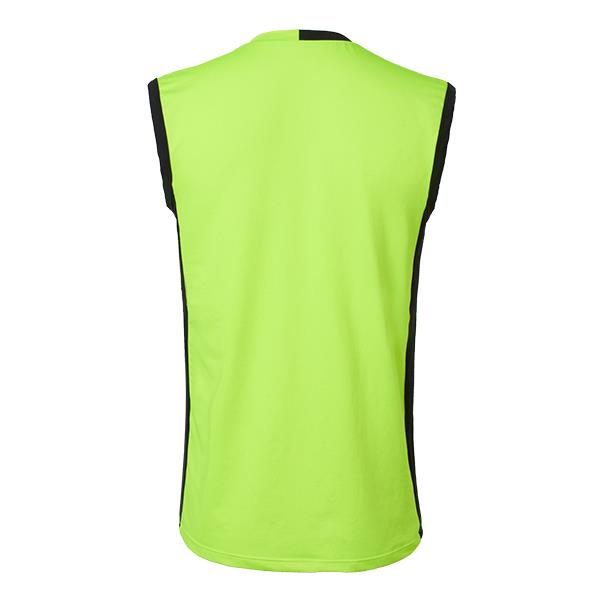 Mens Sports Training Tops Vest Gym Suit