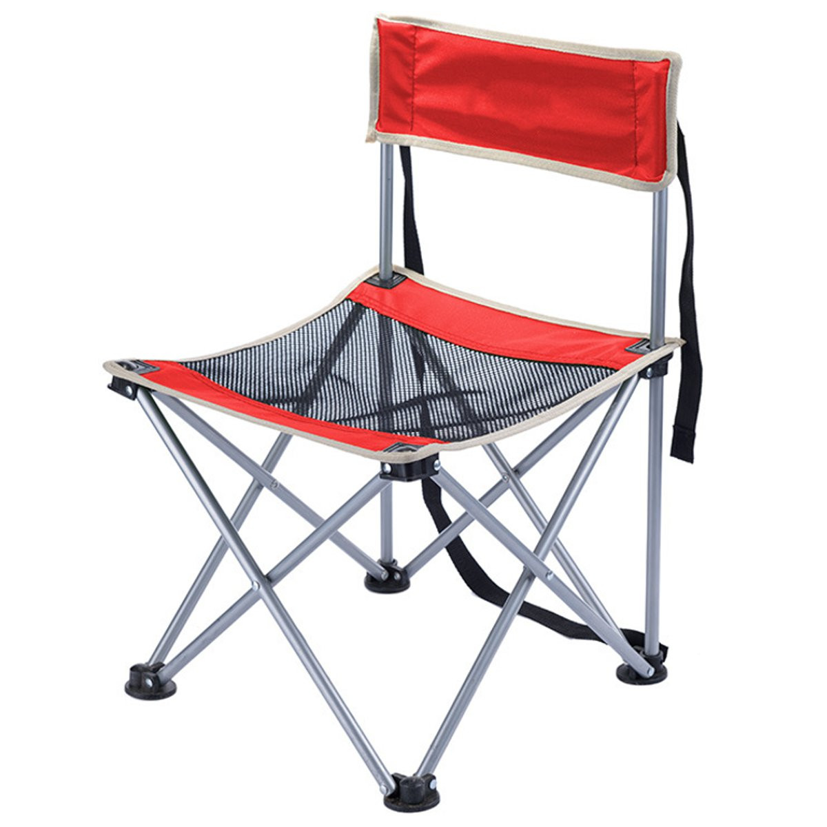 Outdooors Camping Portable Folding Chair Light Weight F