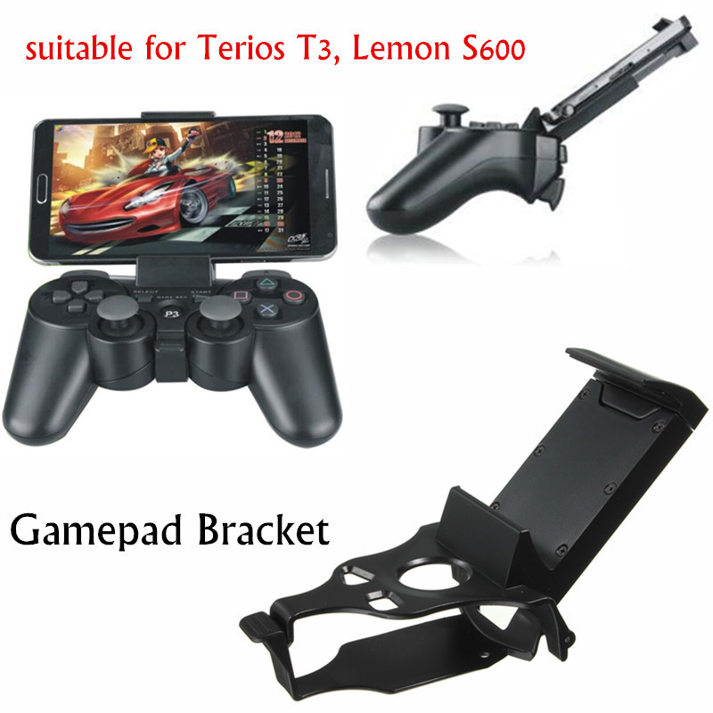 Controller Gamepad Holder Mount Kickstand For Cell Phone Tablet