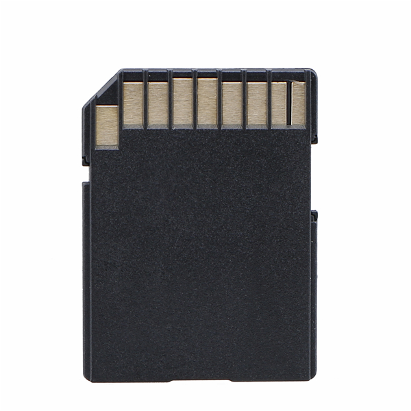 8G/16G/32G Class10 10M/S Black Memory TF Card for Camera DSLR