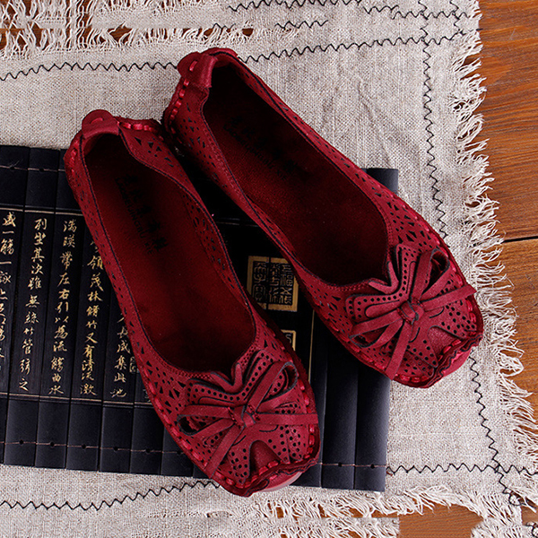 Casual Breathable Mesh Net Surface Flats Loafers