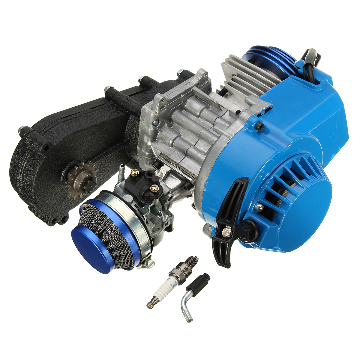 20% off only for Stroke Engine Motor