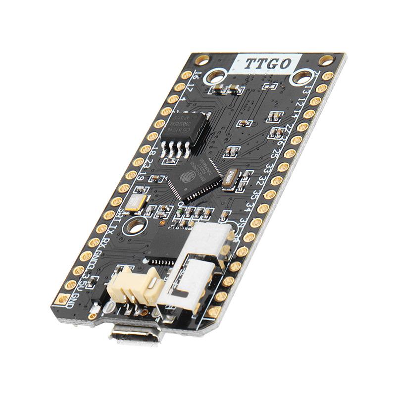 Wemos® TTGO ESP32 SX1276 LoRa 868 / 915MHz bluetooth WIFI Lora Internet Antenna Development Board For Arduino