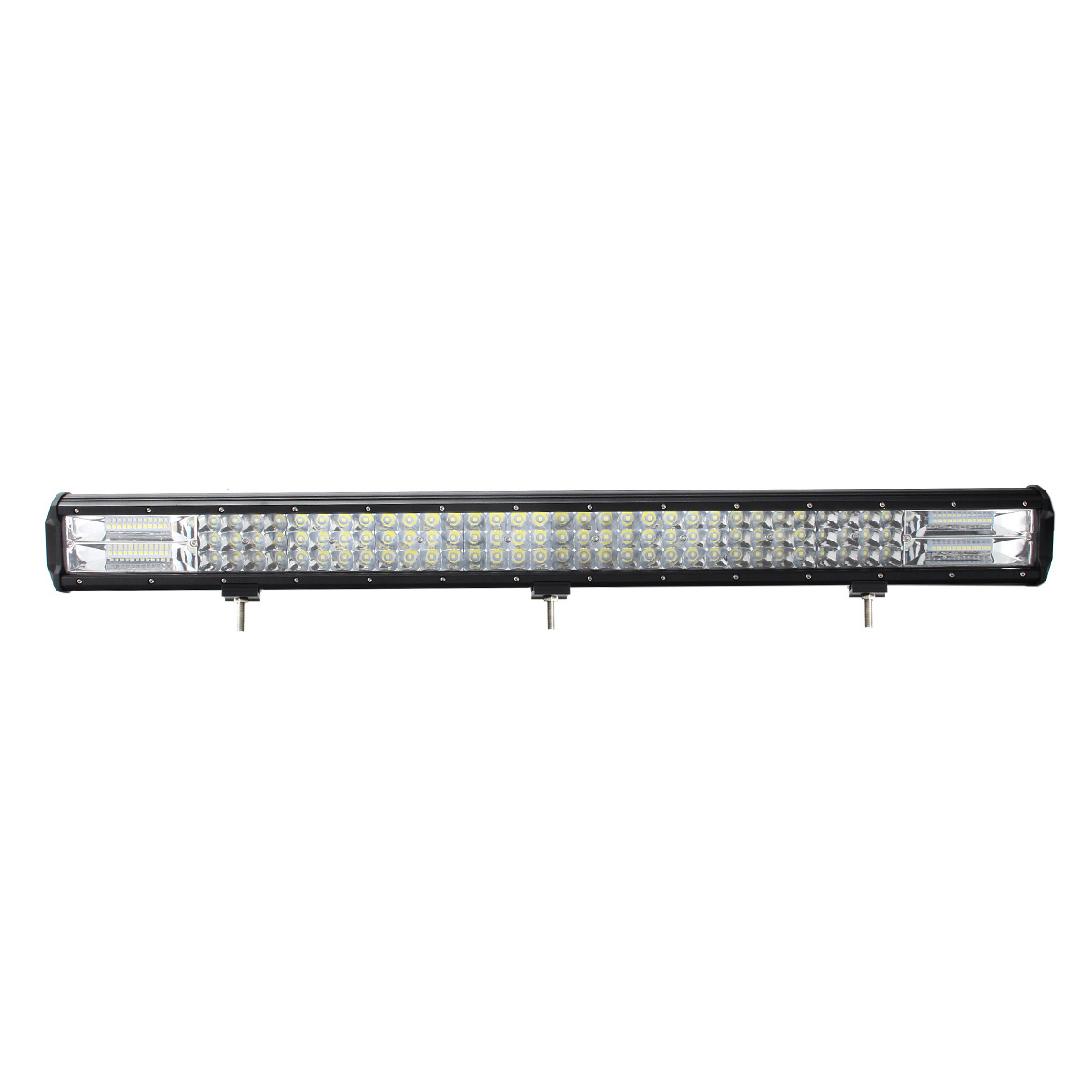 Купить со скидкой 32 Inch 432W 36000LM Off Road LED Light Bars Flood Spot Combo Off Road Car Truck 10-30V