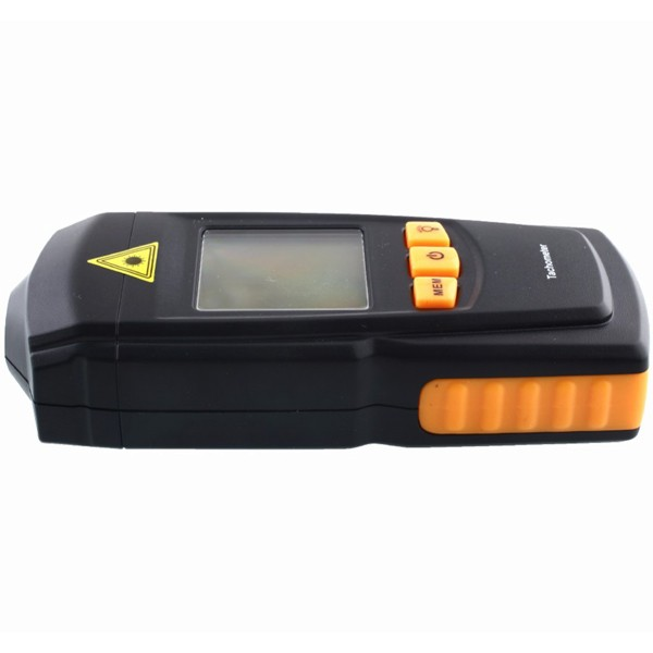 BENETECH GM8905 Non Contact Handheld LCD Digital Laser Tachometer RPM Tach Tester Meter Motor Speed Gauge