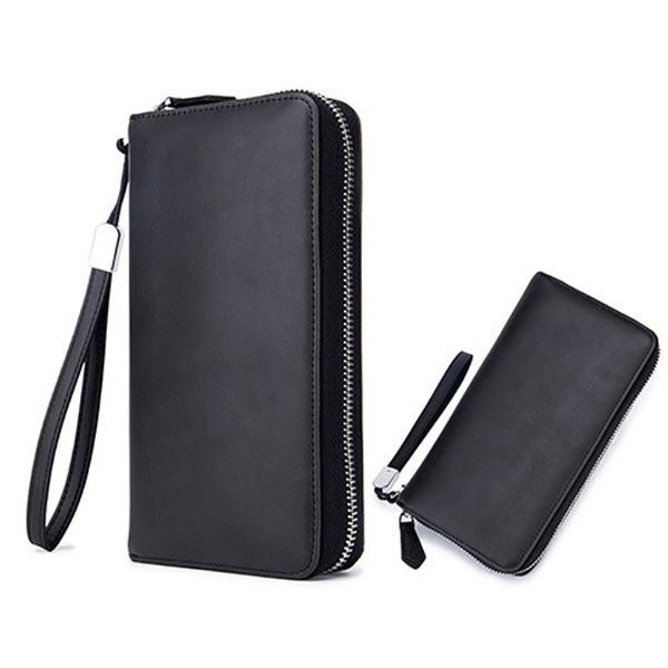 Women Men 24 Card Slots Card Holder Multi-card Bit Wallet