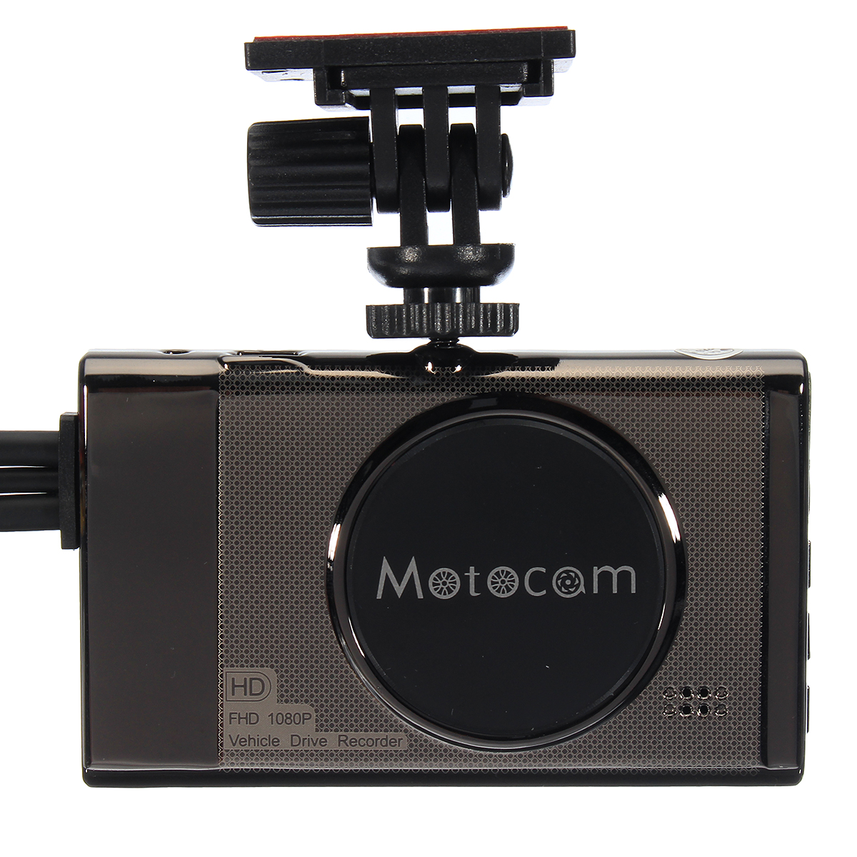 3inch HD 1080P DVR Camcorder Dual Cam Action Camera Video Recorder For Motorcycle Car