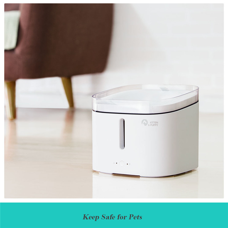 Xiaomi Mijia Creative Simple Pet Water Dispenser
