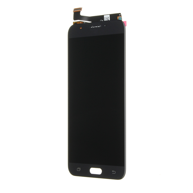 Full Assembly LCD Display+Touch Screen Digitizer Replacement With Repair Tools For Samsung Galaxy J7 2017
