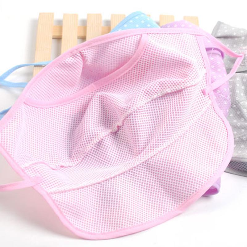 Women Summer Breathable Sunscreen Mask