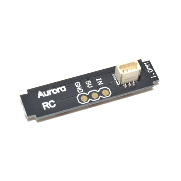 ARLED-DM LED Light 5V 0.5A for RC Drone FPV Racing - Photo: 3