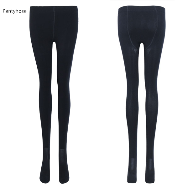 High Elastic Push Up Breathable Pantyhose Shaping Slimmer Leggings Stockings For Woman