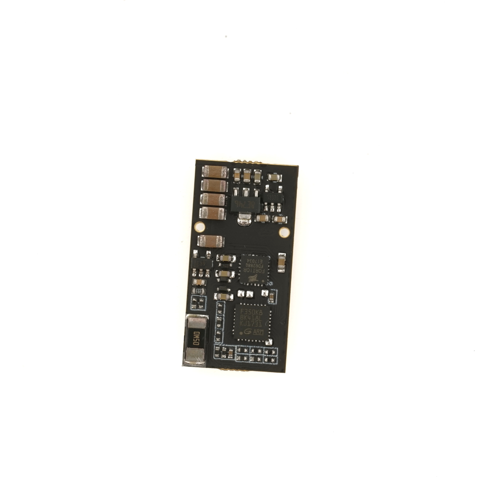 Original Airbot Furling32 35A 3-6S BLheli_32 ESC F3 MCU Build-in Current Sensor LED for RC Drone