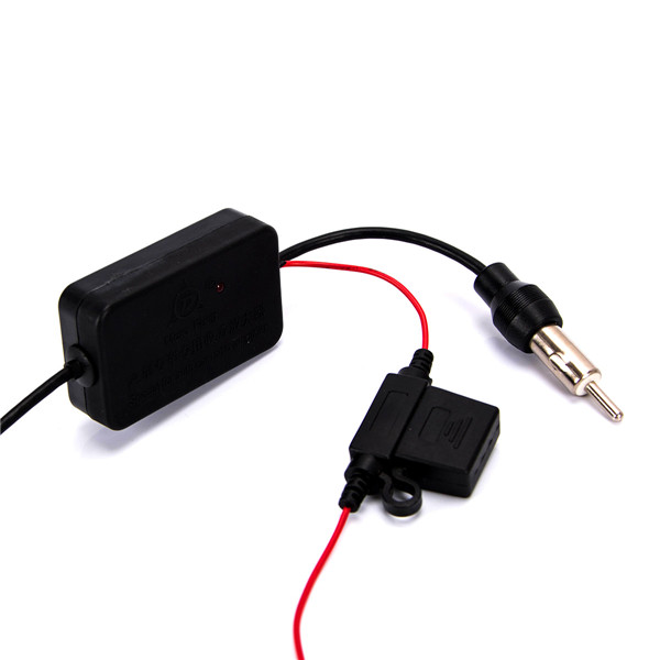 Auto Car FM Radio Signal Amplifier Special for Nissan