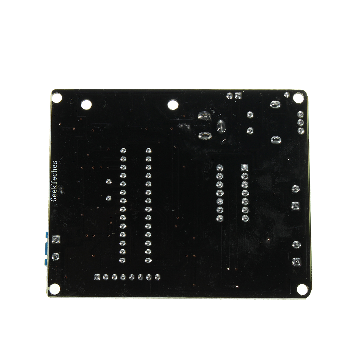 Assembled Tft Gm328 Transistor Tester Diode Lcr Esr Meter Pwm Square Graphic Display Rlc Meterin Integrated Circuits Wave Generator