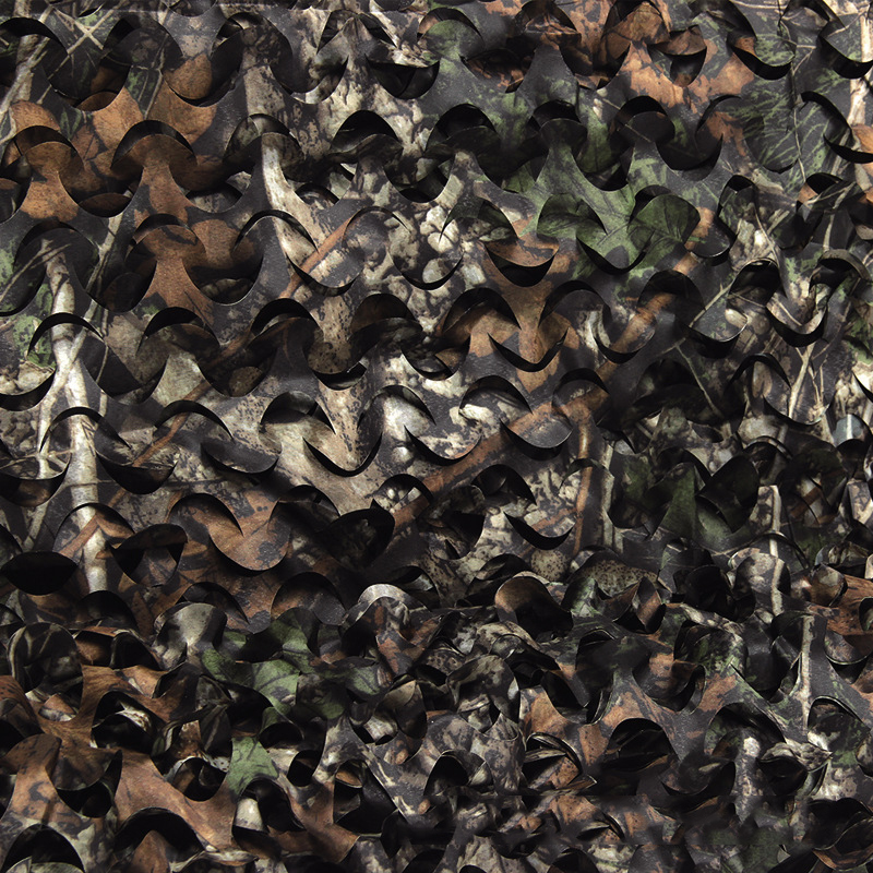 M02 150D Polyester Oxford 4Mx2M Hunting Blinds Camouflage Net Photography Background Decoration