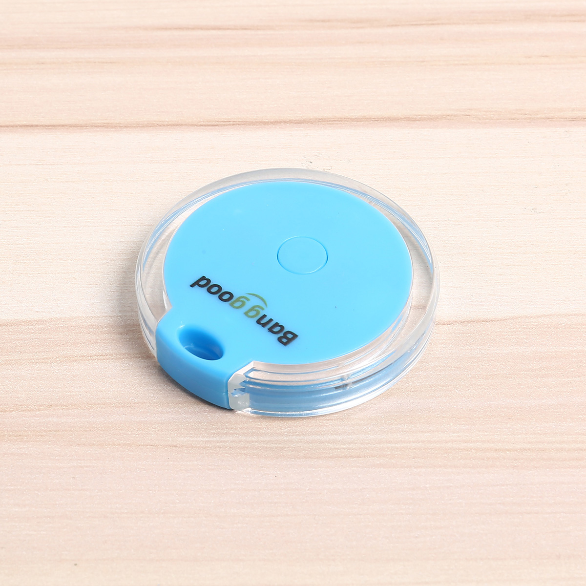 Bang Good Pet Anti Lost Tracker Smart Finder Self-Portrait bluetooth 4.0 Mini Pet Alarm Finder GPS Locator