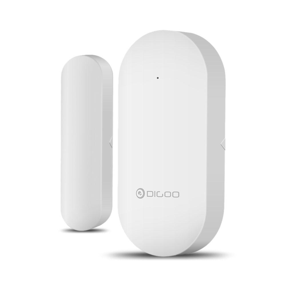 DIGOO433МГцНоваядвернаяи оконная сигнализация Датчик для HOSA HAMA Умный дом Система безопасности Костюм Набор Доступ