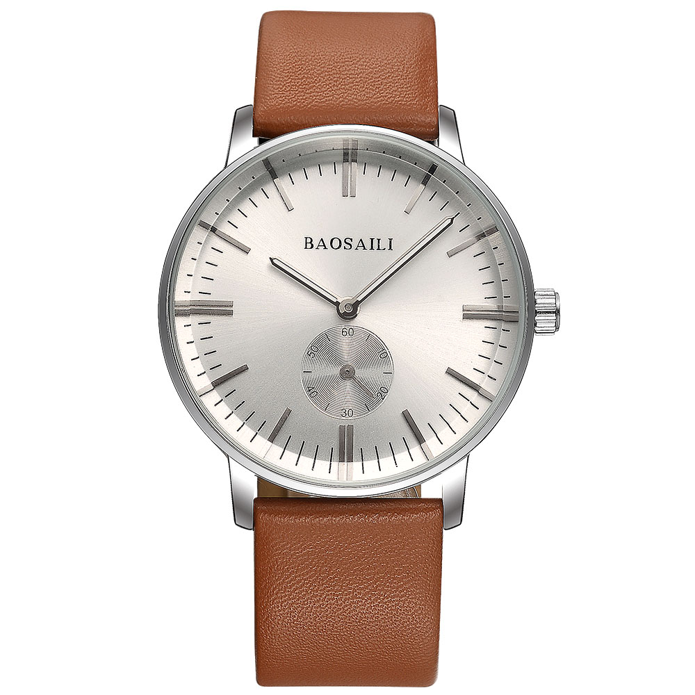 BAOSAILI BSL937 Simple Design Men Wrist Watch