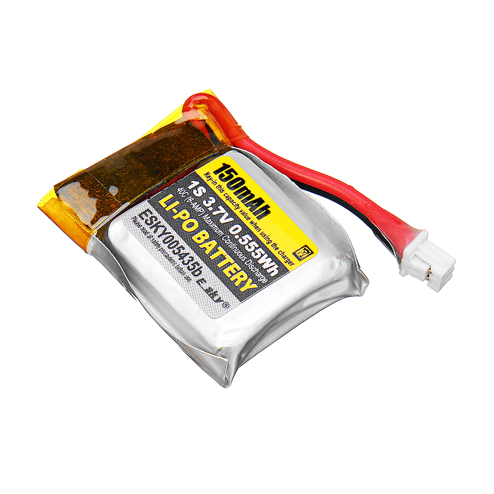 ESKY 150 Mini F150 150X F150X RC Helicopter Accessories 3.7V 150mAh Battery