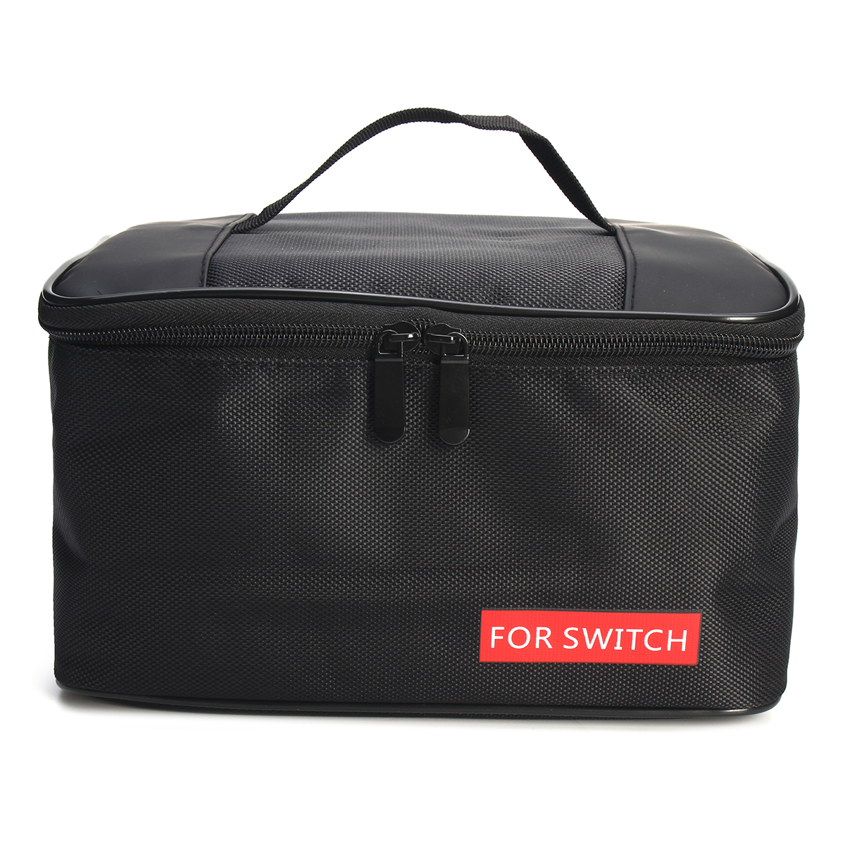Travel Bag Case Protective Storage Bag Hard Shell For Nintendo Switch Video Game Console