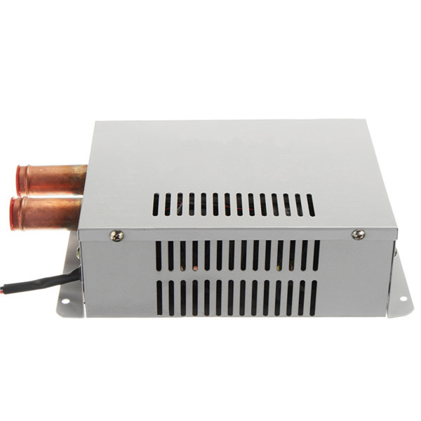12V 24V 3 Hole Heating Cooling Compact Heater Defroster Demister Machinery Parts