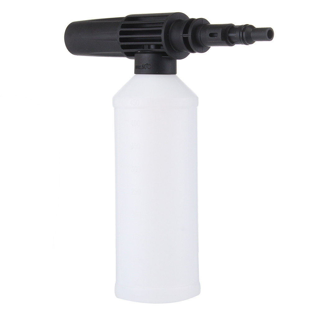 450ml Foam Lance Washer Soap Bottle