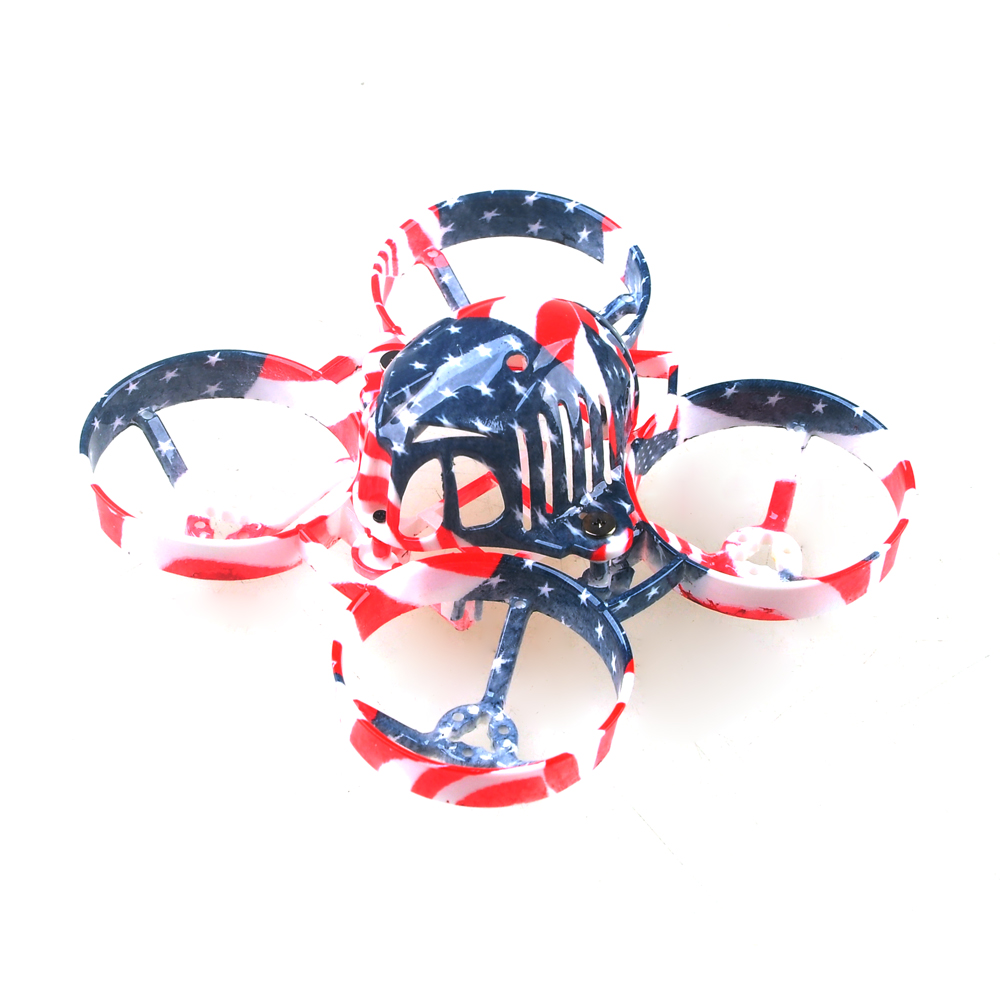 Eachine US65 65mm Whoop FPV Racing Frame Kit & ABS Camera Canopy