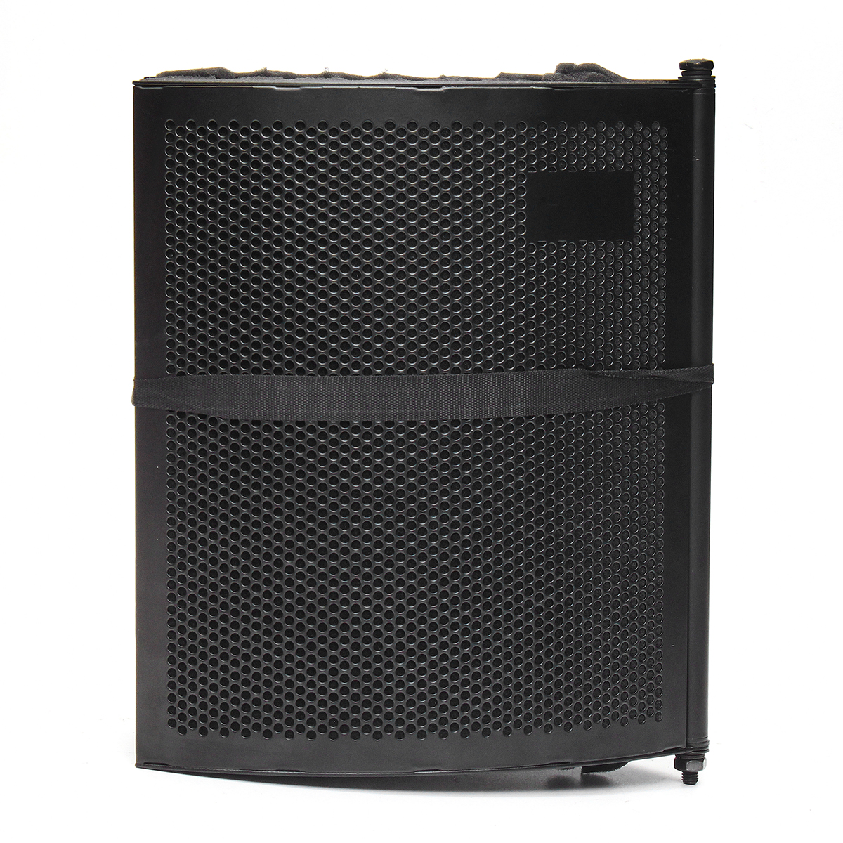 Foldable Adjustable Portable Sound Absorbing Shield Vocal Recording Panel Soundproof Foam