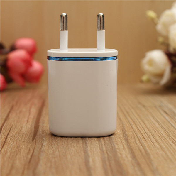 Mini USB 5V 1A Home Travel Wall Charger Power Charging Adapter for Android Apple Mobile Phone