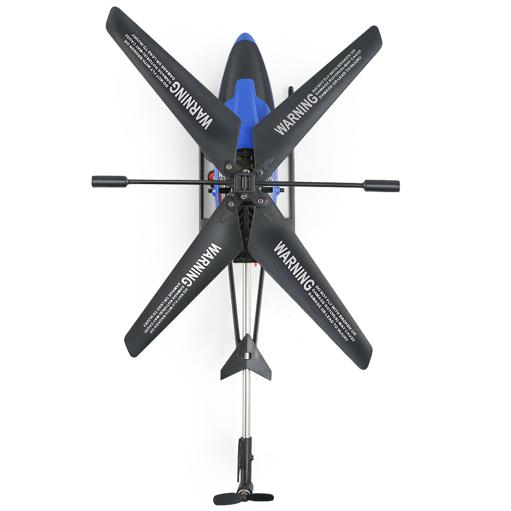 Jjrc Jxg  Axis Gyro With Altitude Hold Alloy Rc Helicopter