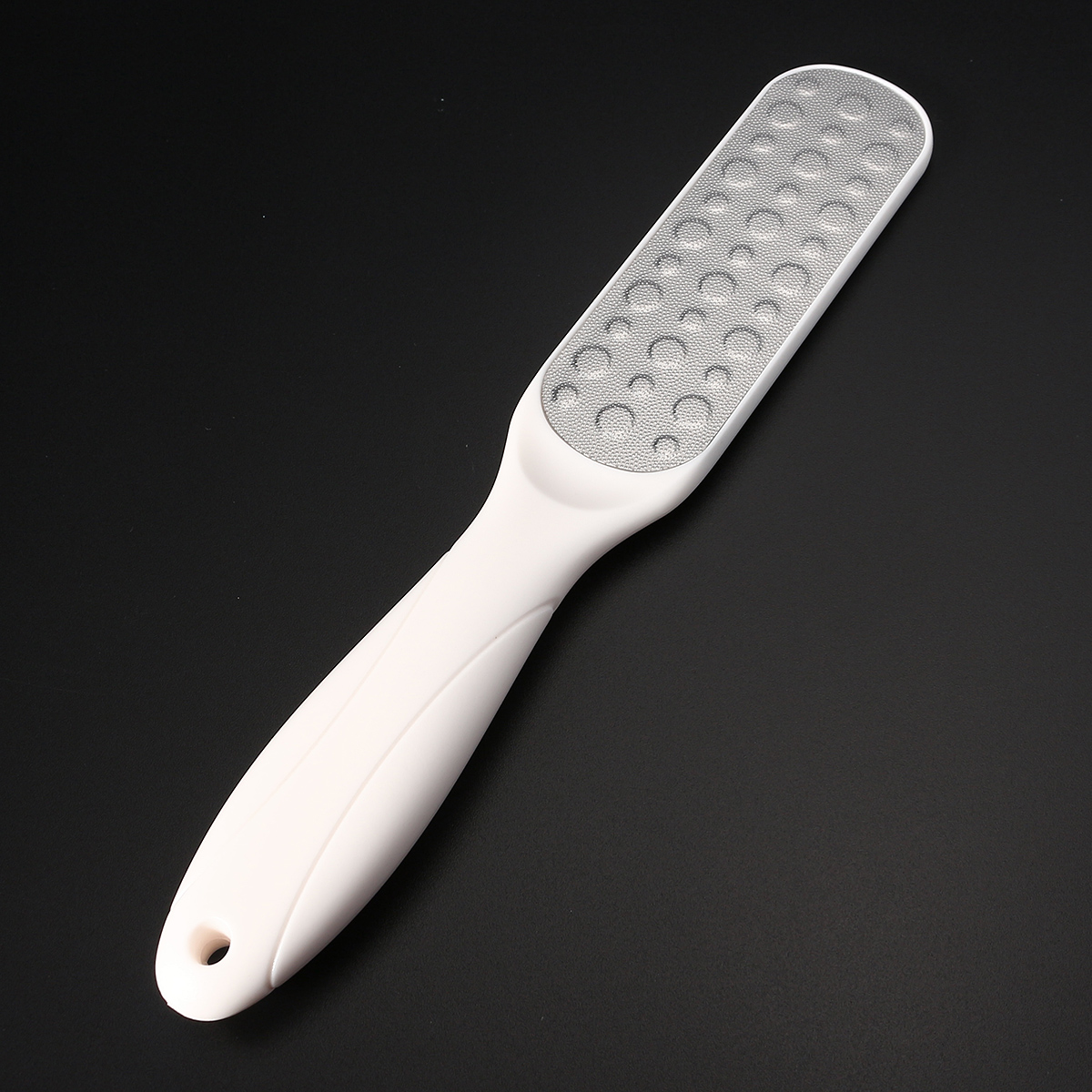 Dual-sided Metal Grinding Foot File Callus Dead Skin Remover