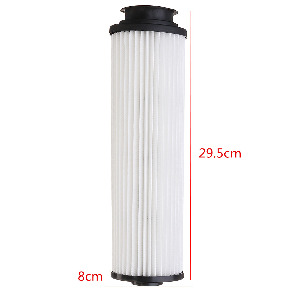 Vacuum Cleaner Cartridge Filter Replacement for Hoover Windtunnel Savvy 40140201 43611042