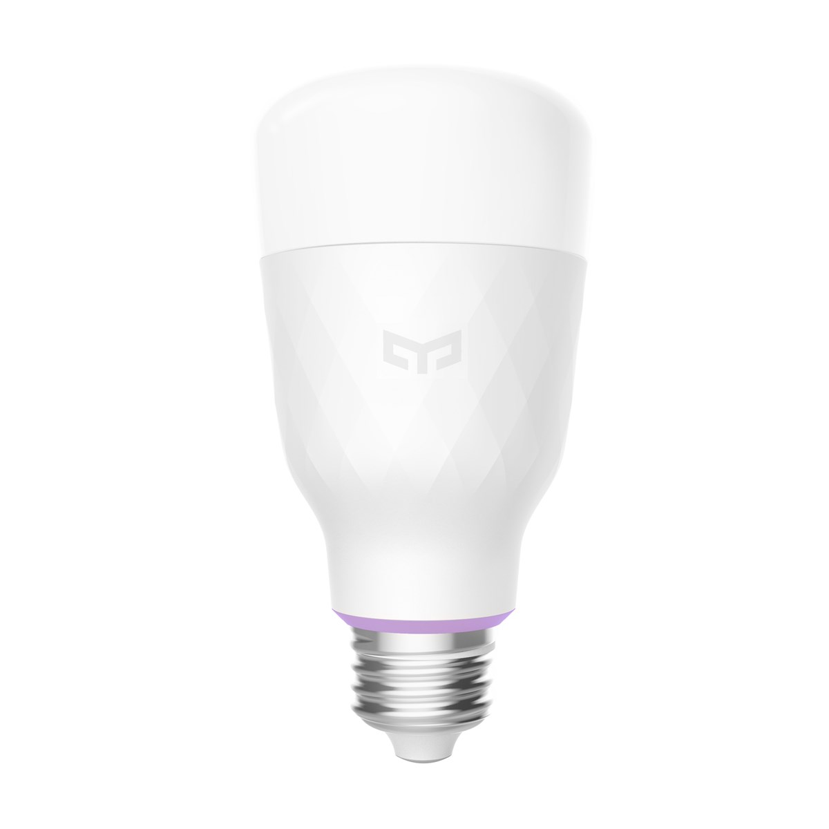 Xiaomi Yeelight YLDP06YL E26 E27 10W RGBW WiFi APP Smart LED Bulb Work With Amazon Alexa AC100-240V Coupon: BEYEEBULB CN $14.99