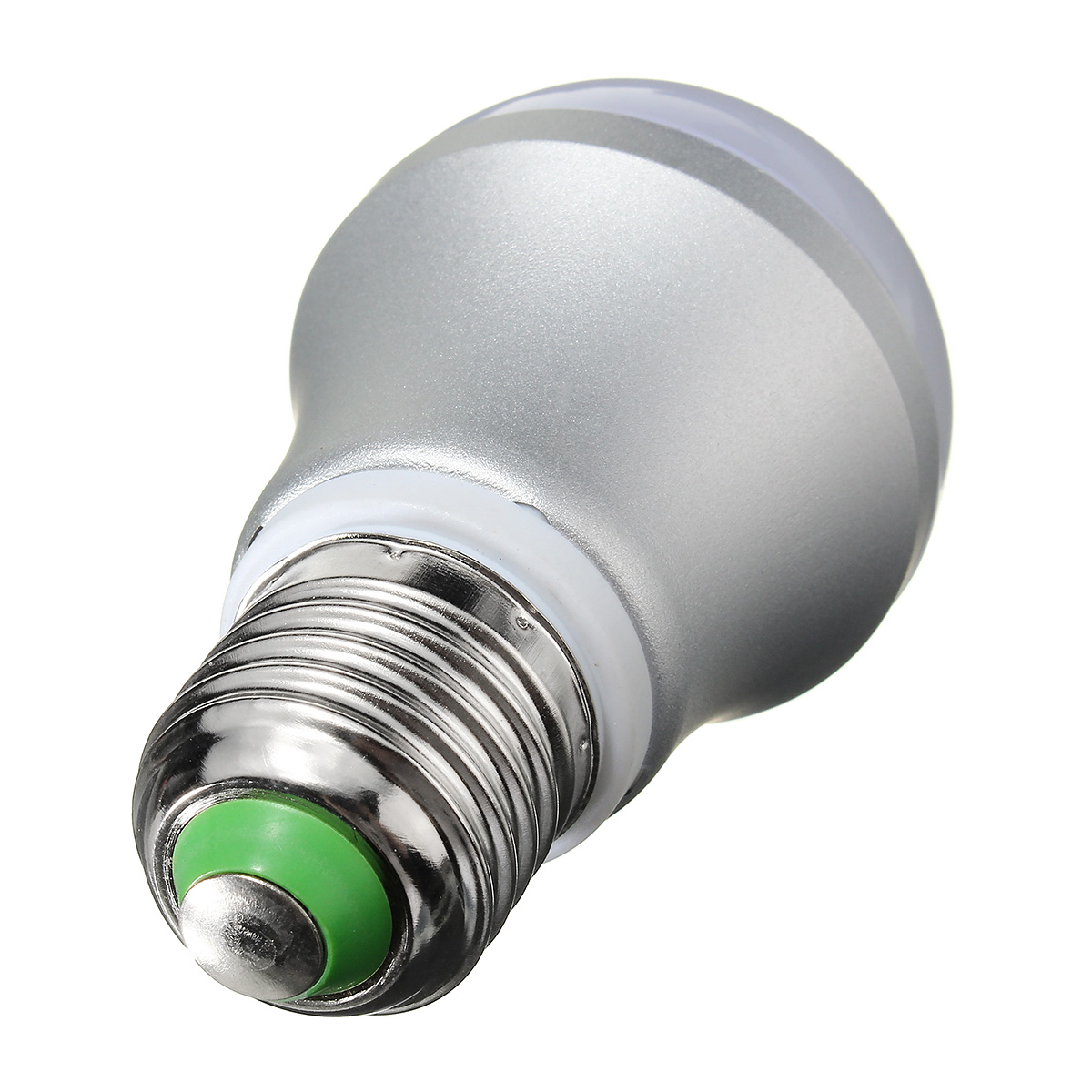 E27/B22 3W Dimmable RGB LED Light Color Changing Bulb + Remote Control AC85-265V