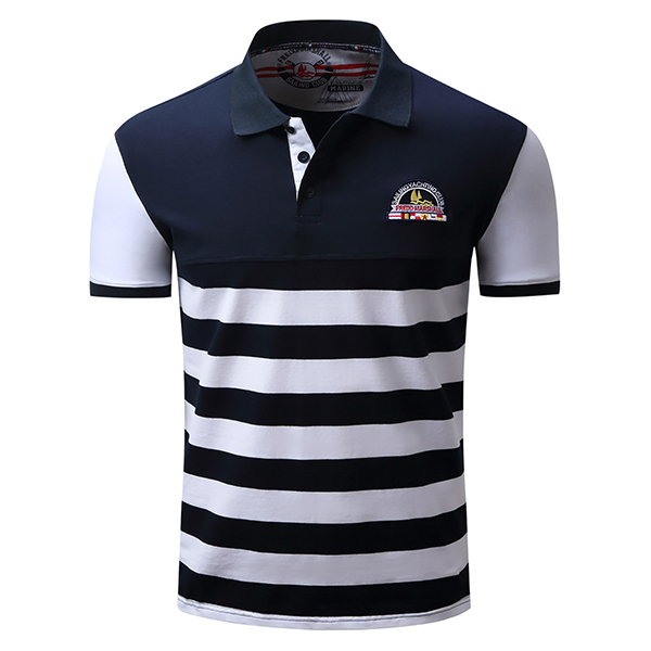 Casual Business Golf Shirt