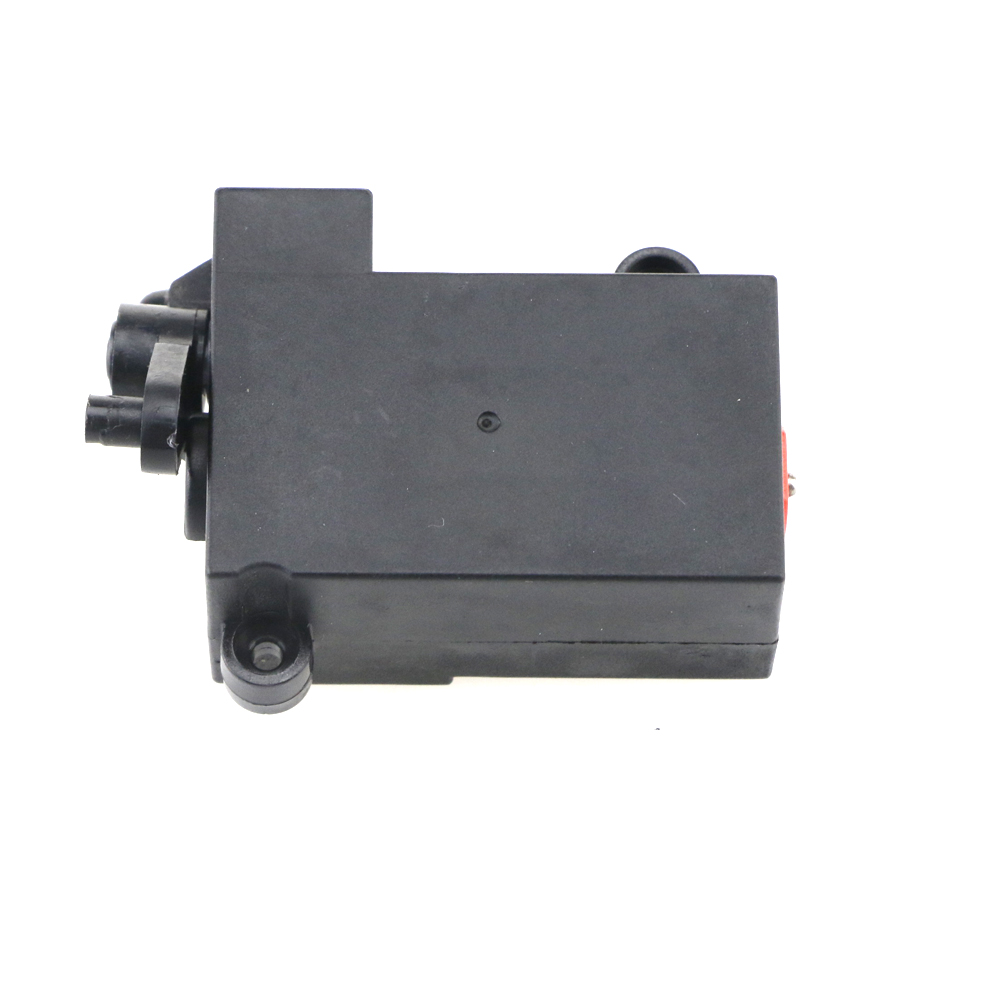 JJRC Steering Box For Q60 Q61 1/16 2.4G Off-Road Military Trunk Crawler RC Car Parts
