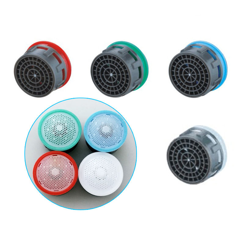 Water Filter Nozzle Attachment Accessories Offer Water Saving Faucet Aerator 4L to 8L Spout Bubbler Filter Faucet