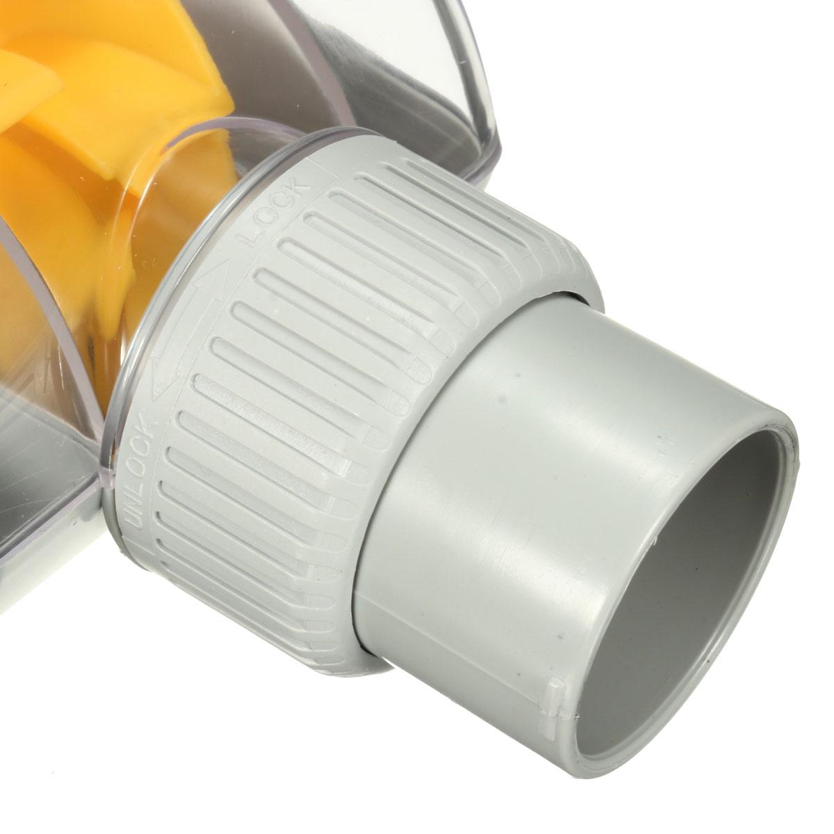 Wind-driven Vacuum Cleaner Brush Vacuum Turbo Floor Brush