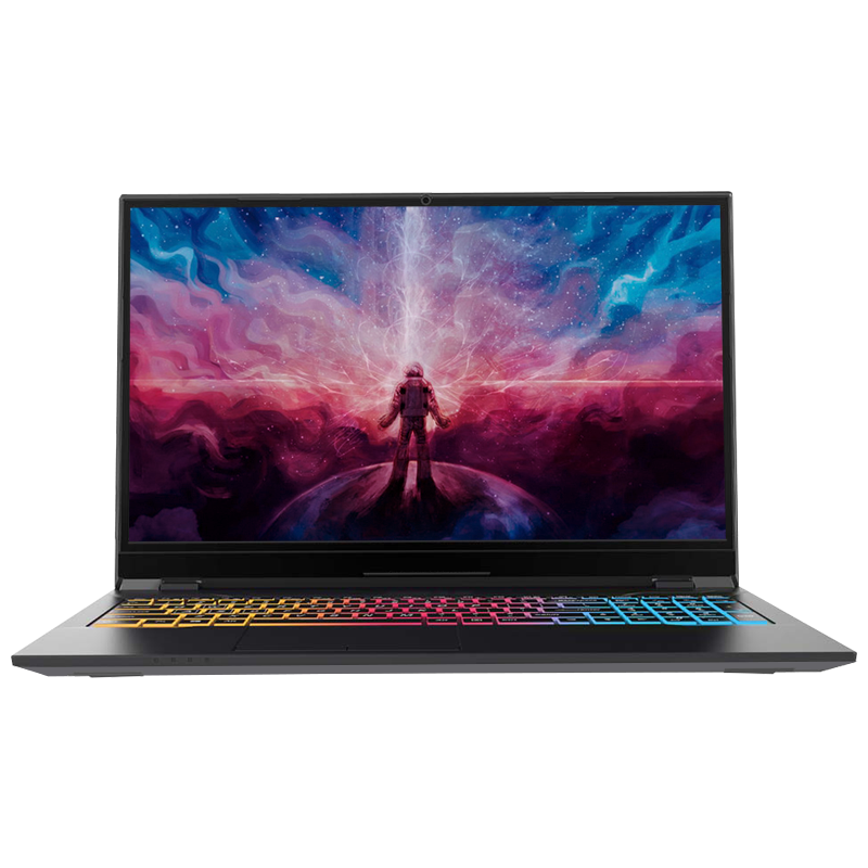 T-BOOK X9S Gaming Laptop 16.1 Inch Intel Core I5-8400 8GB DDR4 256GB SSD GTX1050Ti 4G 144Hz Gaming Screen RGB Full Color Backlit Keyboard