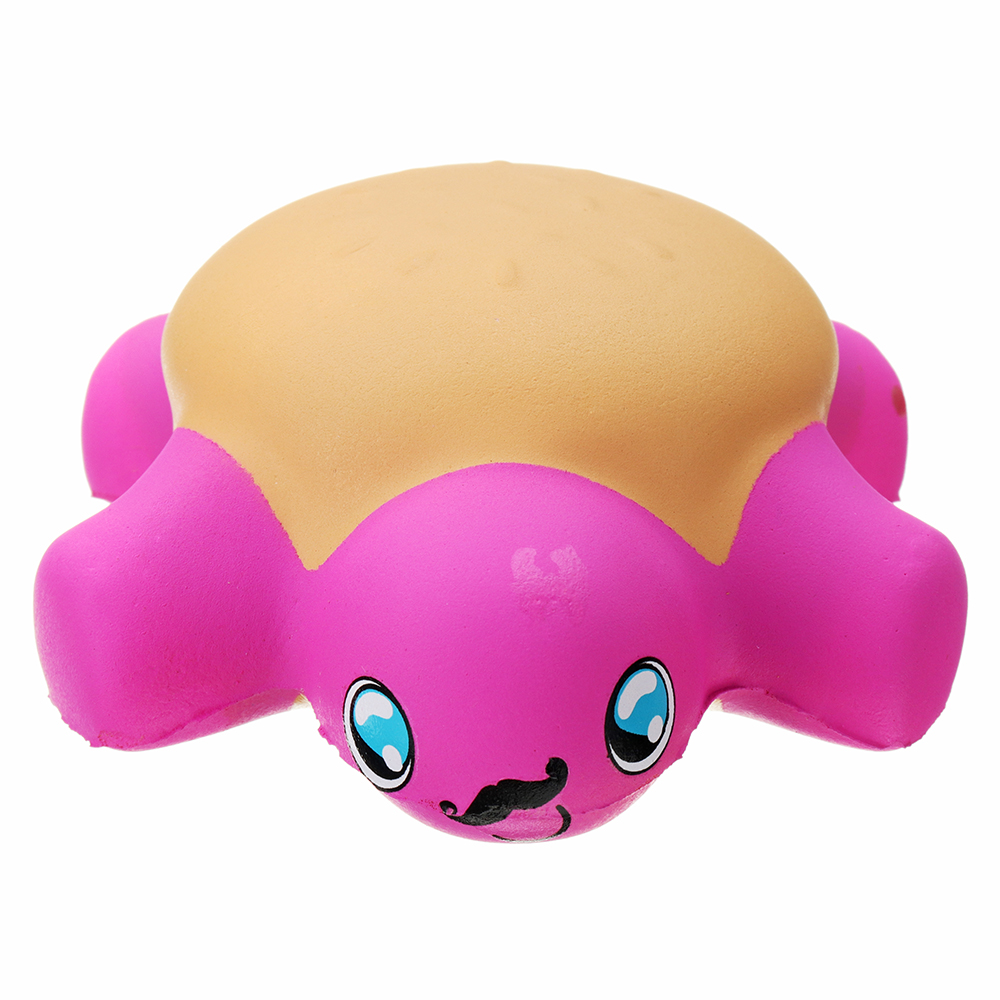 Turtle Squishy 8CM Slow Rising With Packaging Collection Gift Soft Toy