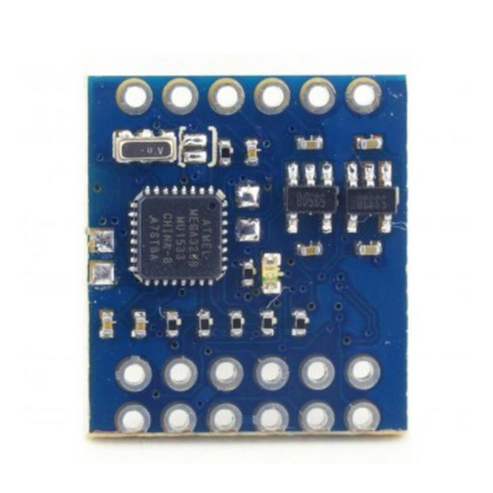 Original Airbot MicroOSD V2.4 Upgrade OSD Module with AB7456 Chip & LDO Protection for RC Drone - Photo: 2