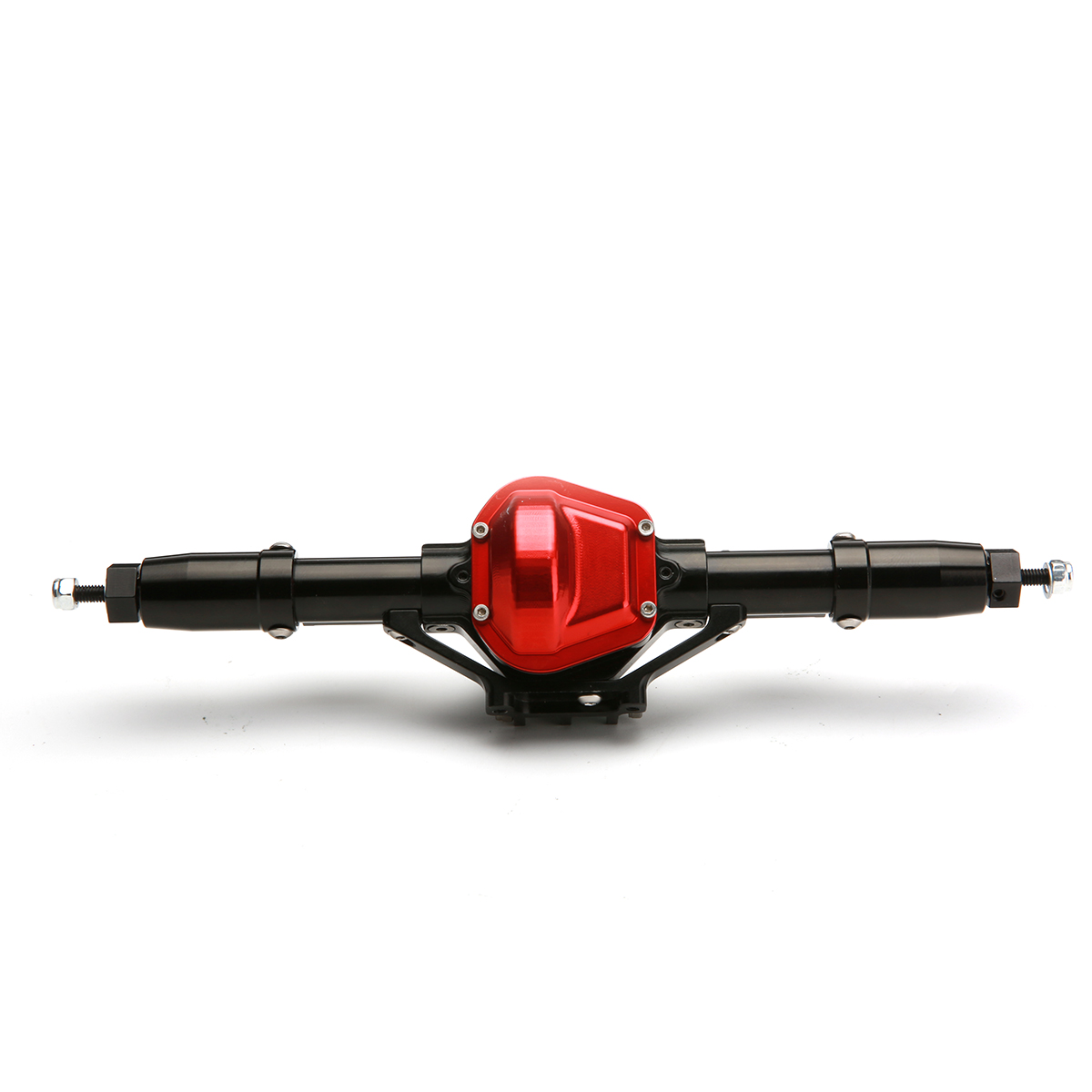 Aluminum 6061 T6 CNC Machined Front Rear Axle For Xtra Speed XH Axial SCX10 #XS-SCX-2XH
