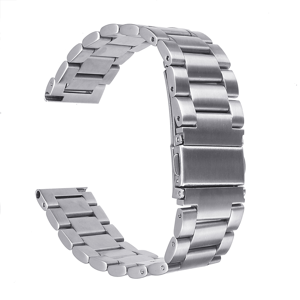 Stainless Steel Watch Band Replacement For Samsung Galaxy Gear S2