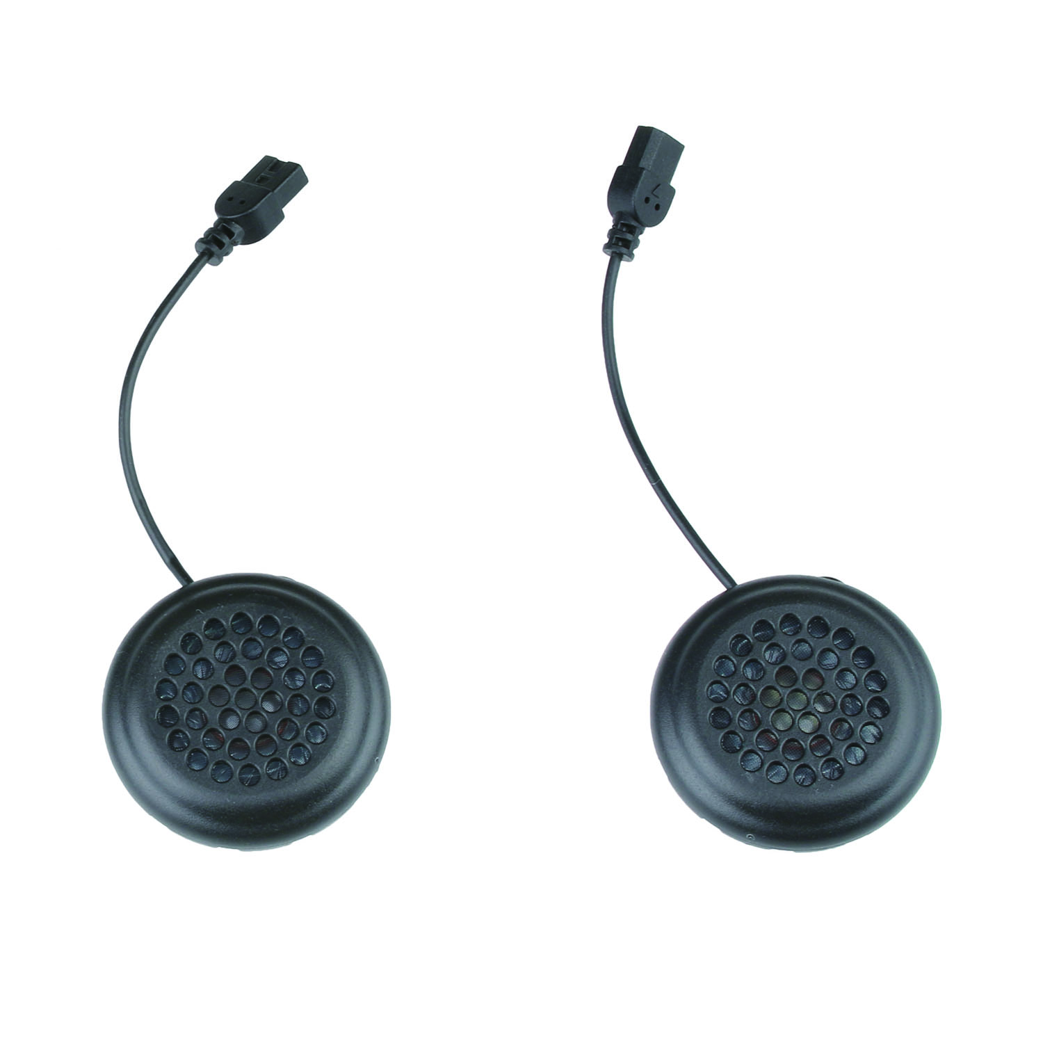 Microphone & Headset For EJEAS E6 Interphone Helmet Intercom