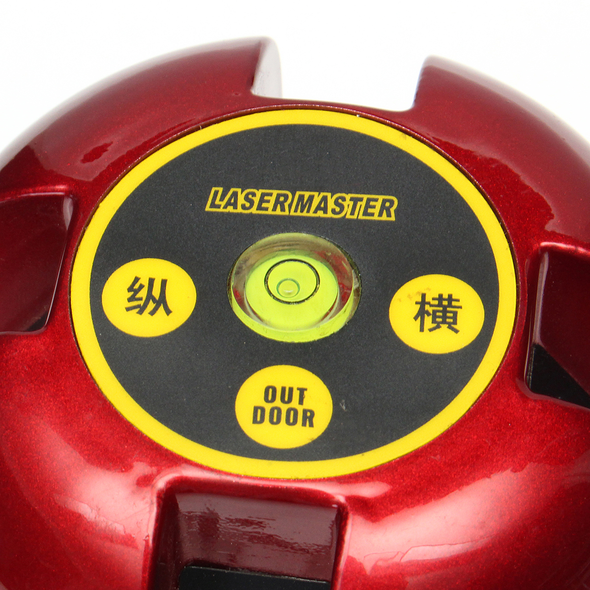 5 Line 6 Point Laser Level Professional Automatic Self Leveling Laser Level Measurement Tool